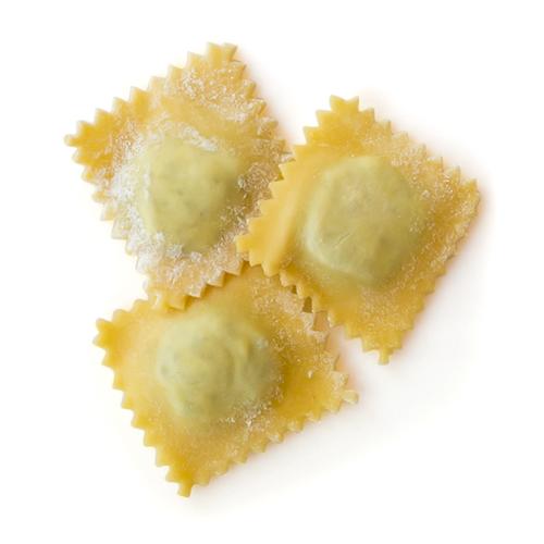 Raviolo Spinach & Ricotta