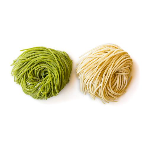 Paglia e Fieno (noodles)